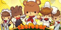厨房物语《小熊料理》8月5日双平台公测