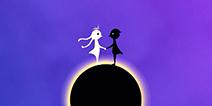 清新益智手游《同一个世界》Limbo与艾达公主的相遇