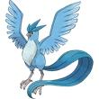 口袋之旅急冻鸟图鉴 急冻鸟属性图鉴