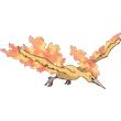 口袋之旅火焰鸟图鉴 火焰鸟属性图鉴