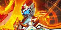 铠甲勇士之英雄传说拿瓦介绍 焰之拿瓦招式和属性