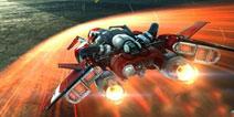 无尽系列竞速新作《极速》正式登陆IOS平台
