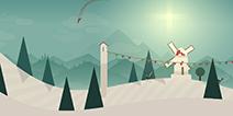 唯美的踏雪之旅《阿尔托的冒险》即将登陆安卓