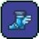 泰拉瑞亚冰雪之靴