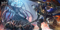 Nexon旗下动作RPG巨作《HIT》曝光