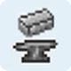 泰拉瑞亚铁锭合成表