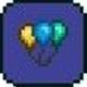 泰拉瑞亚气球束