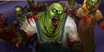 《僵尸杀手》安卓版正式上线 美式僵尸汹涌入侵