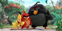 《愤怒的小鸟大电影》中文预告曝光 中国内地有望引进