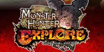 所有猎人在此集结《怪物猎人:探险》IOS版上架