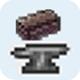 泰拉瑞亚陨铁合成表