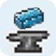 泰拉瑞亚钴蓝系合成表