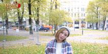 美女带你游芬兰 《部落冲突》国际邀请赛花絮报道