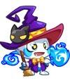 奥拉星巫师阿瓜