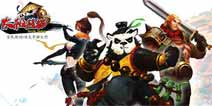 太极熊猫适合团战转生武神搭配攻略