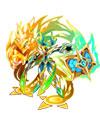 奥拉星神·玄皇耀凌