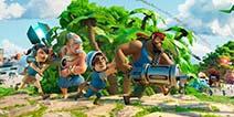 弃坑老玩家全面点评海岛奇兵 放平心态玩游戏