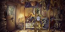手绘风冒险游戏《风语世界》25日上架IOS