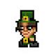 泰拉瑞亚爱尔兰小矮妖