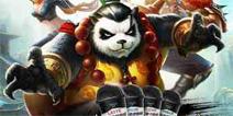 太极熊猫平民玩家32品符文收集攻略