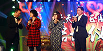 深度布局泛娱乐 明星助阵《天天有喜》闪耀2015天象之夜