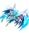 奥拉星蓝羽剑圣