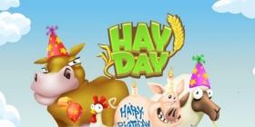 小编也在玩:回头看看COC开发商的第一款手游《卡通农场》