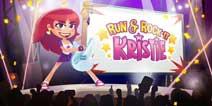 小公举要开演唱会《翻滚吧克里斯蒂》12月5日上架iOS
