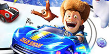 新版本即将来袭《熊出没之3D赛车》12月9日组团卖萌