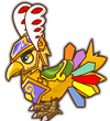 国王的勇士5陆行鸟