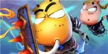 《我叫MT2》更新至2.2.6新版本 新增英雄及玩法