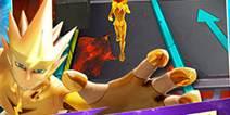 用奔跑感受世界 《赛尔号:雷神崛起酷跑》今日上线