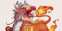 大话西游手游新召唤兽麒麟神灵舍生初值曝光