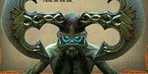 虚荣鬼剑骷髅背景故事:虐杀之灵