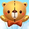 天天酷跑3D托尼熊