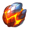 天天酷跑3D火龙蛋