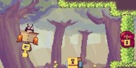 《天空追逐者》上架iOS:带着软妹一起飞翔天际