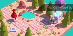 小红帽又一个人跑进了森林《红色幸存者》上架iOS