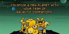 征战星球大部队 《机械老鼠》带你开荒殖民地