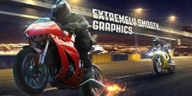 狂飙的速度与激情 《顶级摩托》让你突破自我