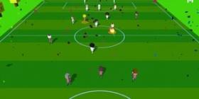 《电视体育足球》上线iOS:征服全星球所有的陆地足球队