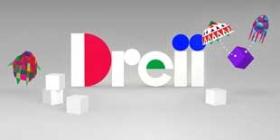 《三人行Dreii》上架双平台:与海外友人一起玩积木