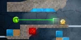 亮瞎24K氪金双眼《激光之谜2》高能来袭