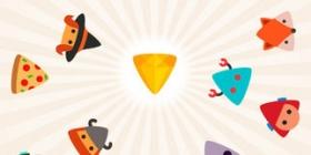 萌系几何上演冒险之旅 《三角形冲刺》上架App Store