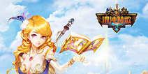 幻想风格MMORPG《混沌赞歌》 2月19日不删档内测