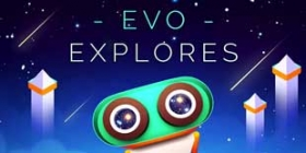 大眼萌物《Evo 探险》上演废弃星球的脑力冒险