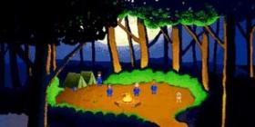 地球小学生携手外星人展开《Bik太空大冒险》上线