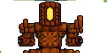 泰拉瑞亚石巨人怎么召唤 手机版神庙巨人召唤方法