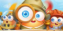 《保卫萝卜3》限号删档测试添加创新玩法