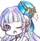 小花仙手绘木偶占星师---4399虾米